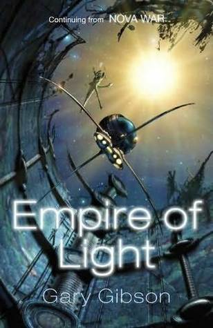 Empire of Light (The Shoal Sequence #3)