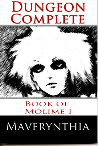 Dungeon Complete: Book of Molime I