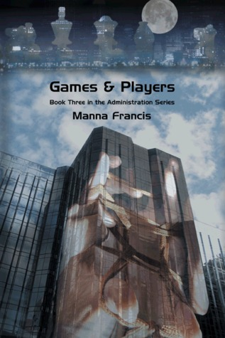 Games & Players by Manna Francis
