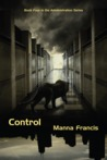 Control (The Administration, #4)