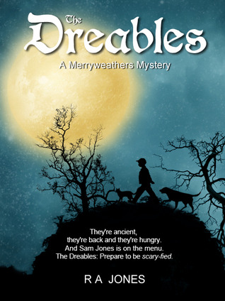 The Dreables by Rhys A. Jones