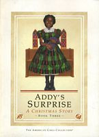 Addy's Surprise by Connie Rose Porter