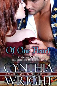 Of One Heart by Cynthia  Wright