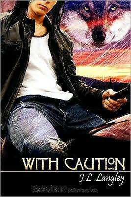 With Caution (With or Without Series, #3)