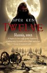 Twelve (The Danilov Quintet, #1)