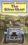 The Silver Ghost (Kelling & Bittersohn, #8)