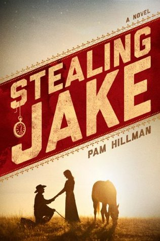 Stealing Jake by Pam Hillman