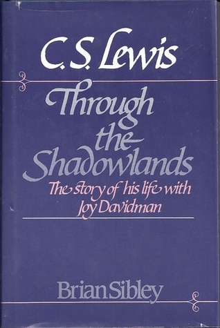 C.S. Lewis by Brian Sibley
