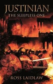 Justinian: The Sleepless One