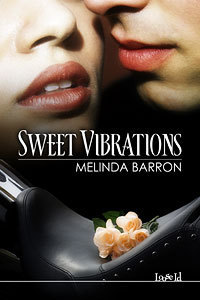 Sweet Vibrations by Melinda Barron