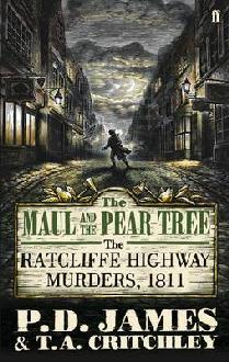 The Maul and the Pear Tree by P.D. James