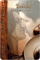 Branded by Beth Williamson