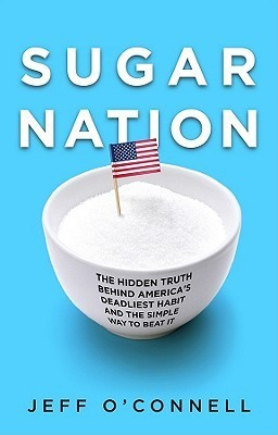 Sugar Nation by Jeff O'Connell