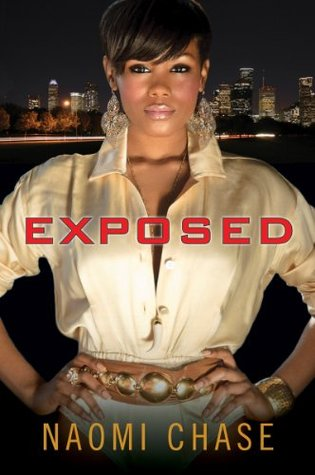 Exposed by Naomi Chase