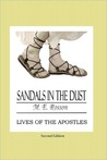 Sandals in the Dust: Lives of the Apostles