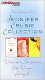 Jennifer Crusie Bundle: Welcome to Temptation/ Fast Women/ Faking It