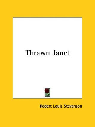 Fantasma de Janet by Robert Louis Stevenson