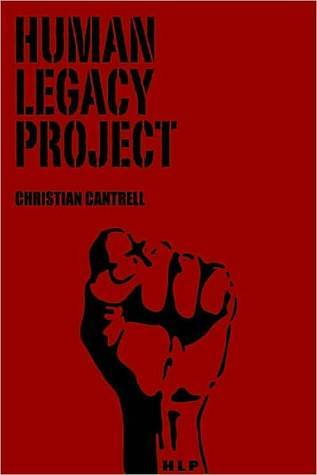 Human Legacy Project by Christian Cantrell