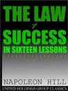Law of Success: T...
