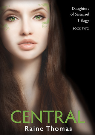 Central by Raine Thomas