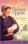 A Promise of Hope (Kauffman Amish Bakery, #2)