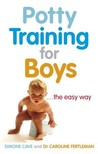 Potty Training For Boys