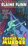 Tagged for Murder (A Molly Doyle Mystery #2)