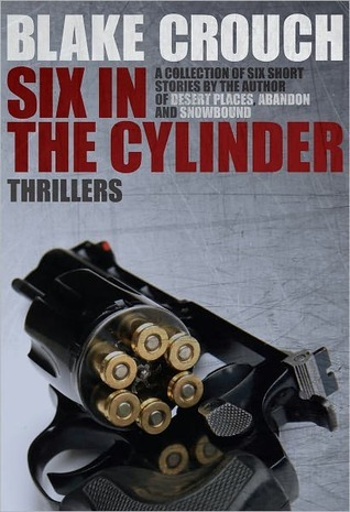 Six in the Cylinder: Short Thrillers