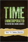 Time, Unincorporated: Volume 1-Lance Parkin (Time, Unincorporated, 1)