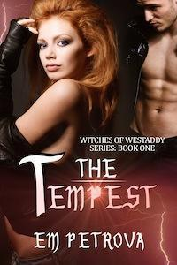 The Tempest (Witches of Westaddy, #1)
