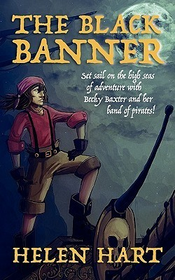 The Black Banner by Helen Hart