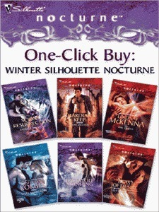 One-Click Buy by Patrice Michelle