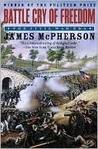 Battle Cry of Freedom by James M. McPherson