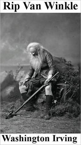 dame van winkle is a good A simple, easygoing man named rip van winkle lived in this village, in a  weather-beaten house, at the time when new york was an english colony he  was a.