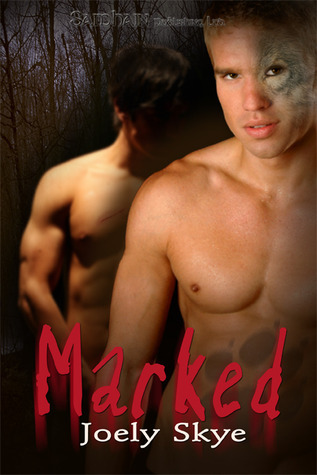 Marked (Shifters, #1)