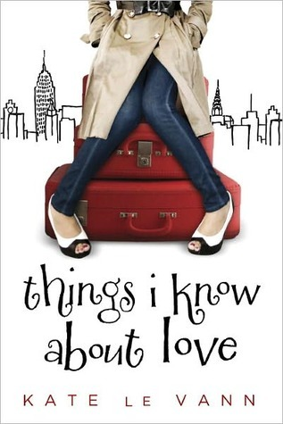 Things I Know About Love