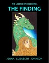 The Finding (The Legend of Oescienne #1)