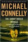The Harry Bosch Novels: The Black Echo / The Black Ice / The Concrete Blonde (Harry Bosch, #1-3)