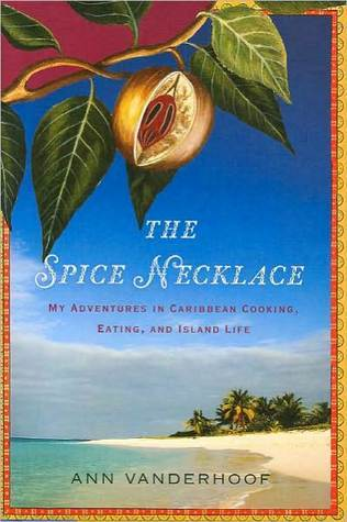 The Spice Necklace by Ann Vanderhoof