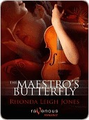 The Maestro's Butterfly