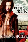 Ready to Run (Werewolves in Love, #3)