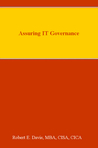 Assuring IT Governance (Assurance Services, #2)