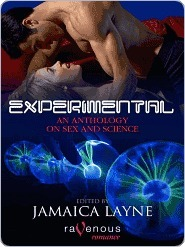 Experimental an Anthology Sex & Science