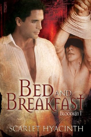 Bed and Breakfast by Scarlet Hyacinth