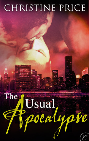 The Usual Apocalypse by Christine  Price