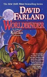 Worldbinder (Runelords, #6)