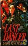 The Last Dancer  (The Continuing Time, #3)