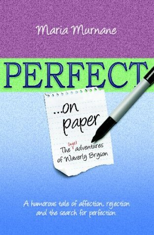 Perfect on Paper (The by Maria Murnane