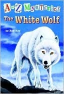 The White Wolf by Ron Roy