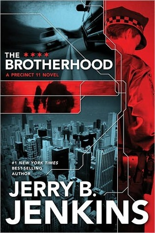 The Brotherhood by Jerry B. Jenkins
